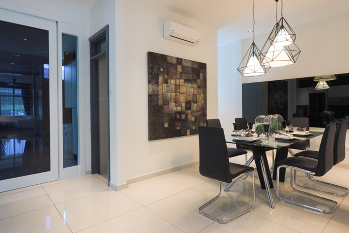 GolfView Residence Photo Gallery 8