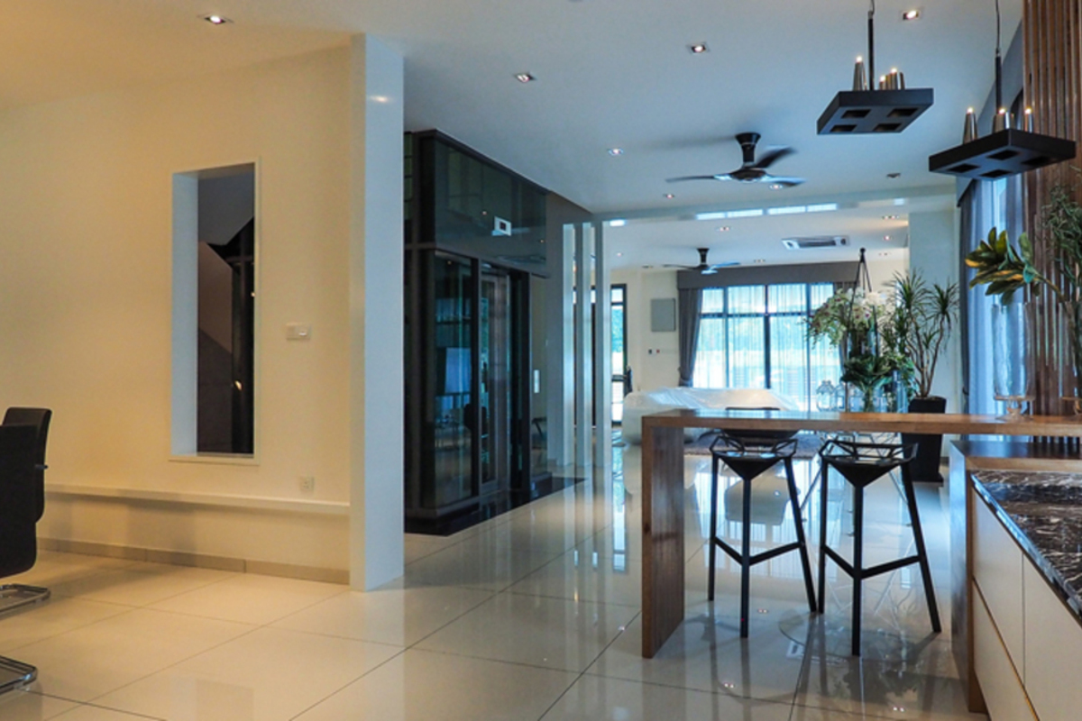 GolfView Residence Photo Gallery 9