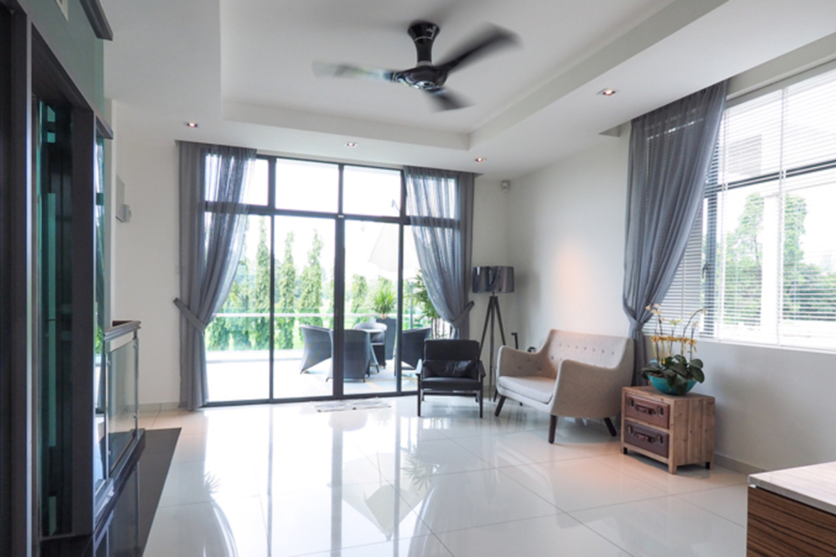 GolfView Residence Photo Gallery 12