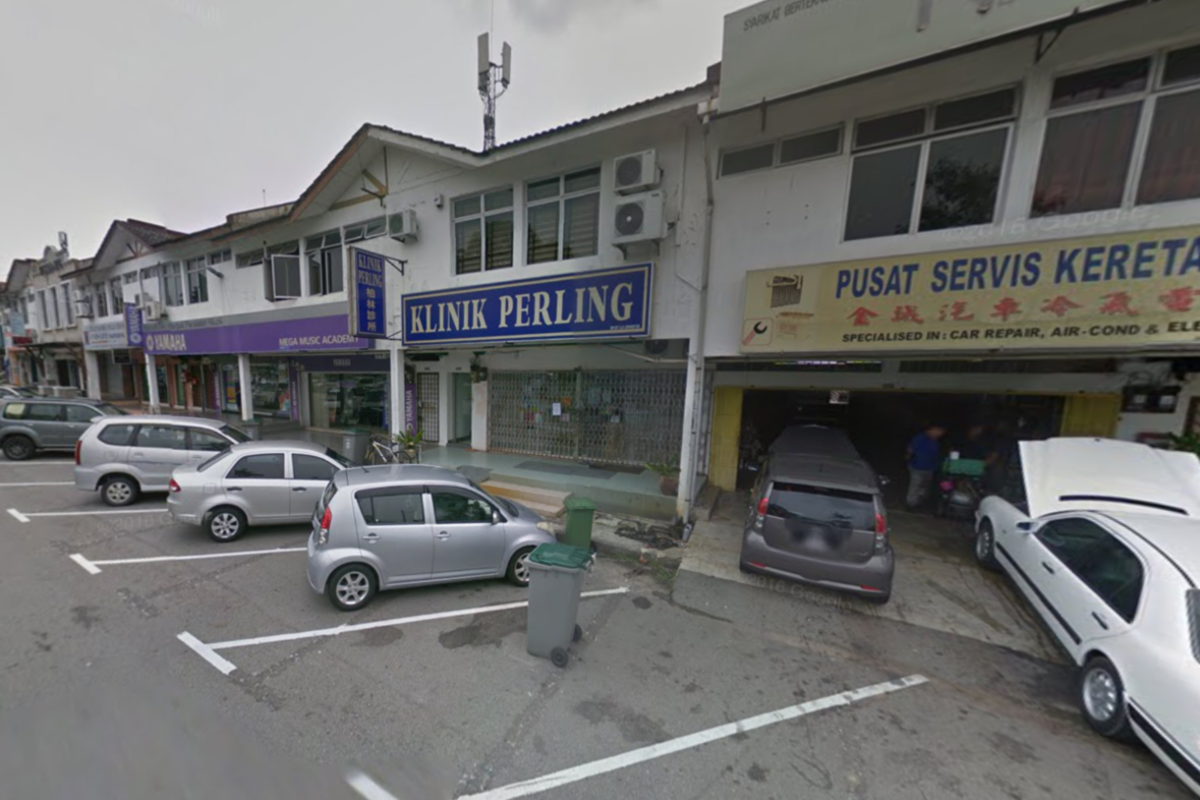 Taman Perling Photo Gallery 0