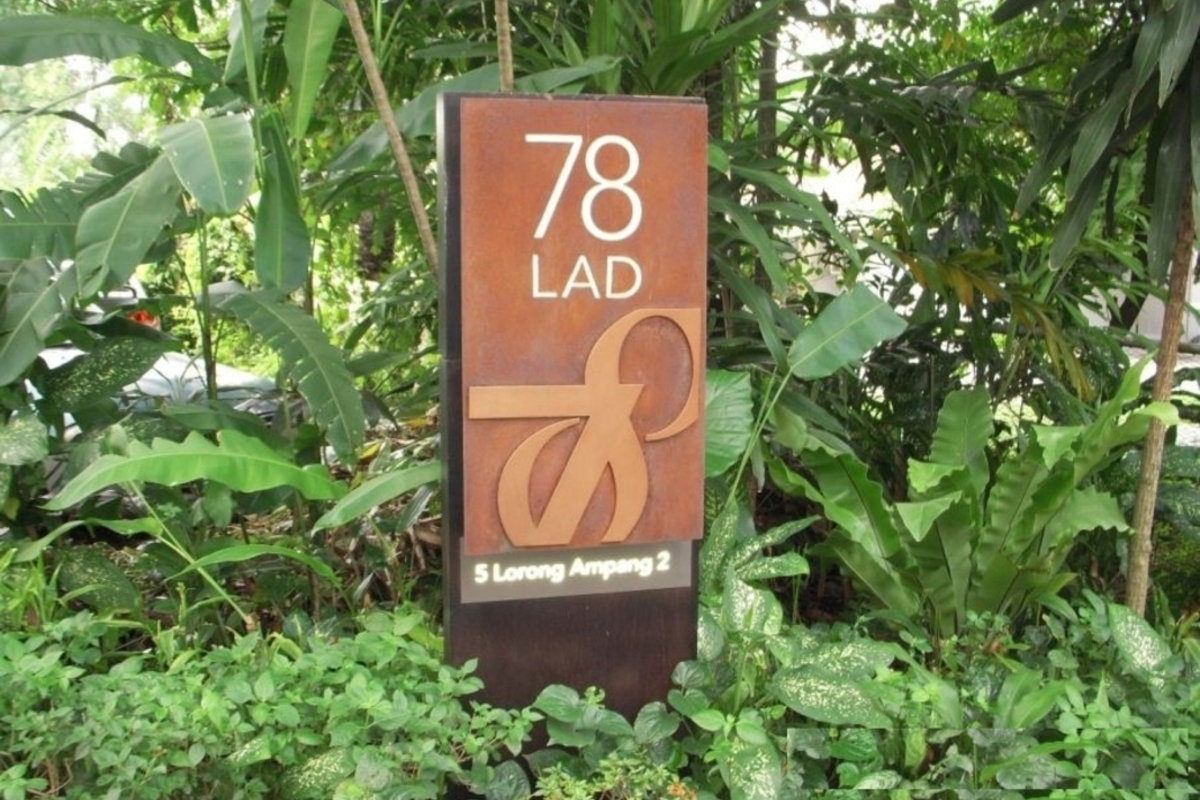 78 LAD Photo Gallery 0