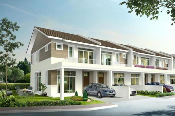 PR1MA Homes @ Bagan Serai's cover picture