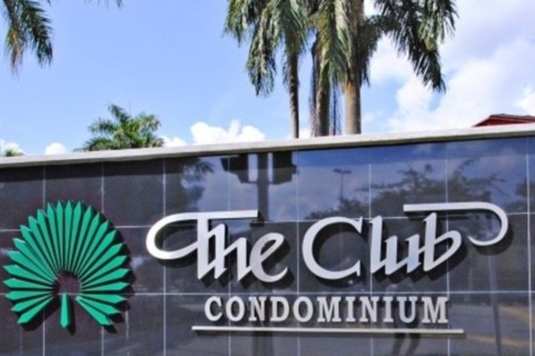 The Club Condominium in Perak