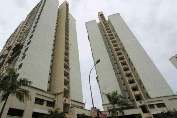 Desa Sri Puteri Apartments's cover picture