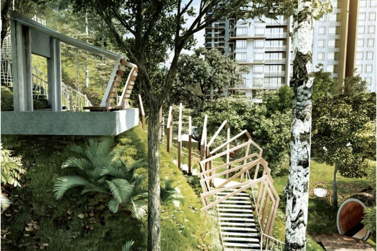 Damansara Foresta Photo Gallery 7