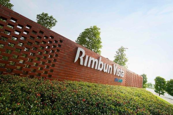 Rimbun Vista's cover picture