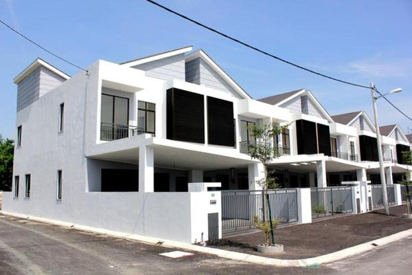 Sunland Residence in Ipoh