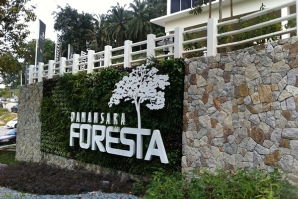 Damansara Foresta's cover picture