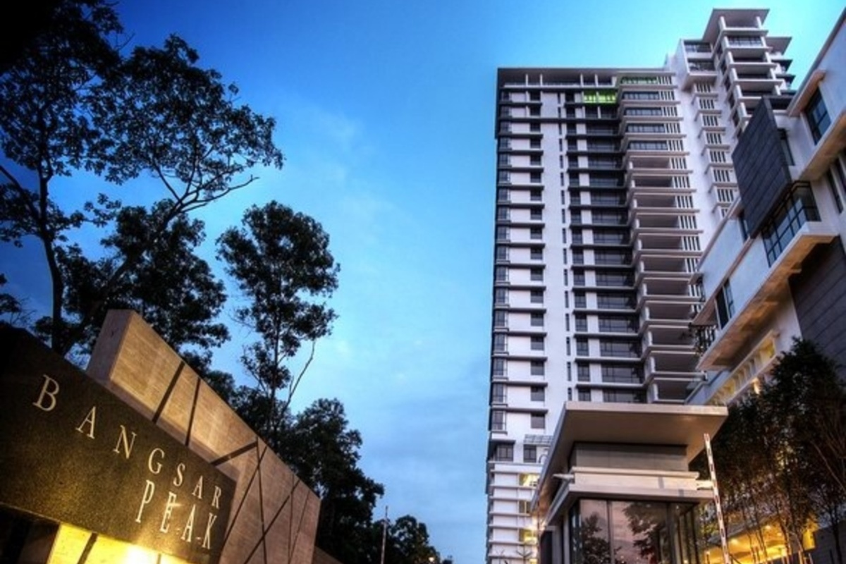 Bangsar Peak Photo Gallery 0