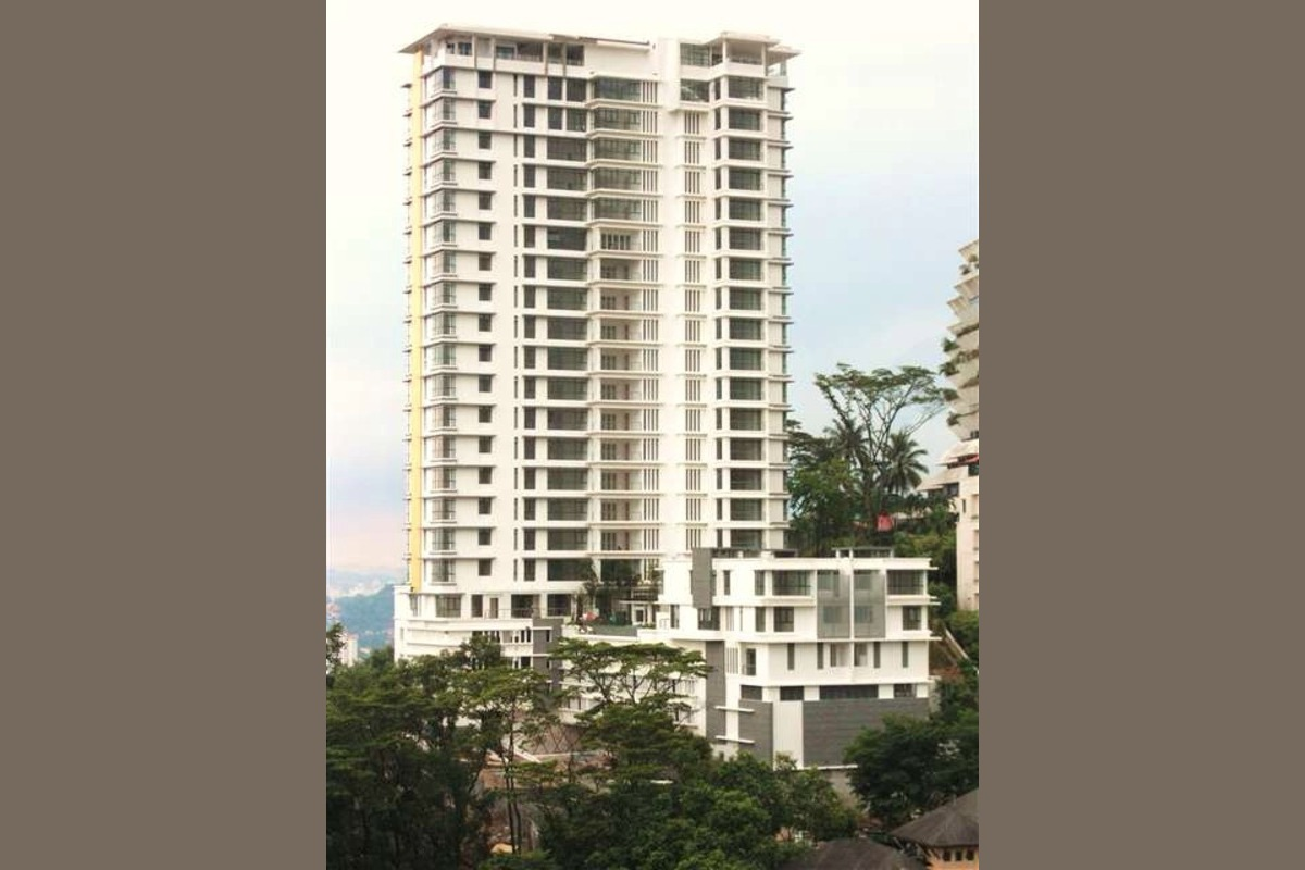 Bangsar Peak Photo Gallery 3