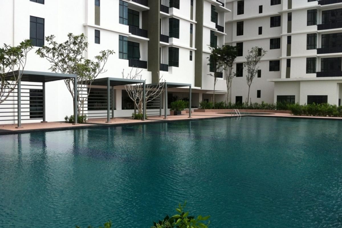 Taman Maluri Photo Gallery 4