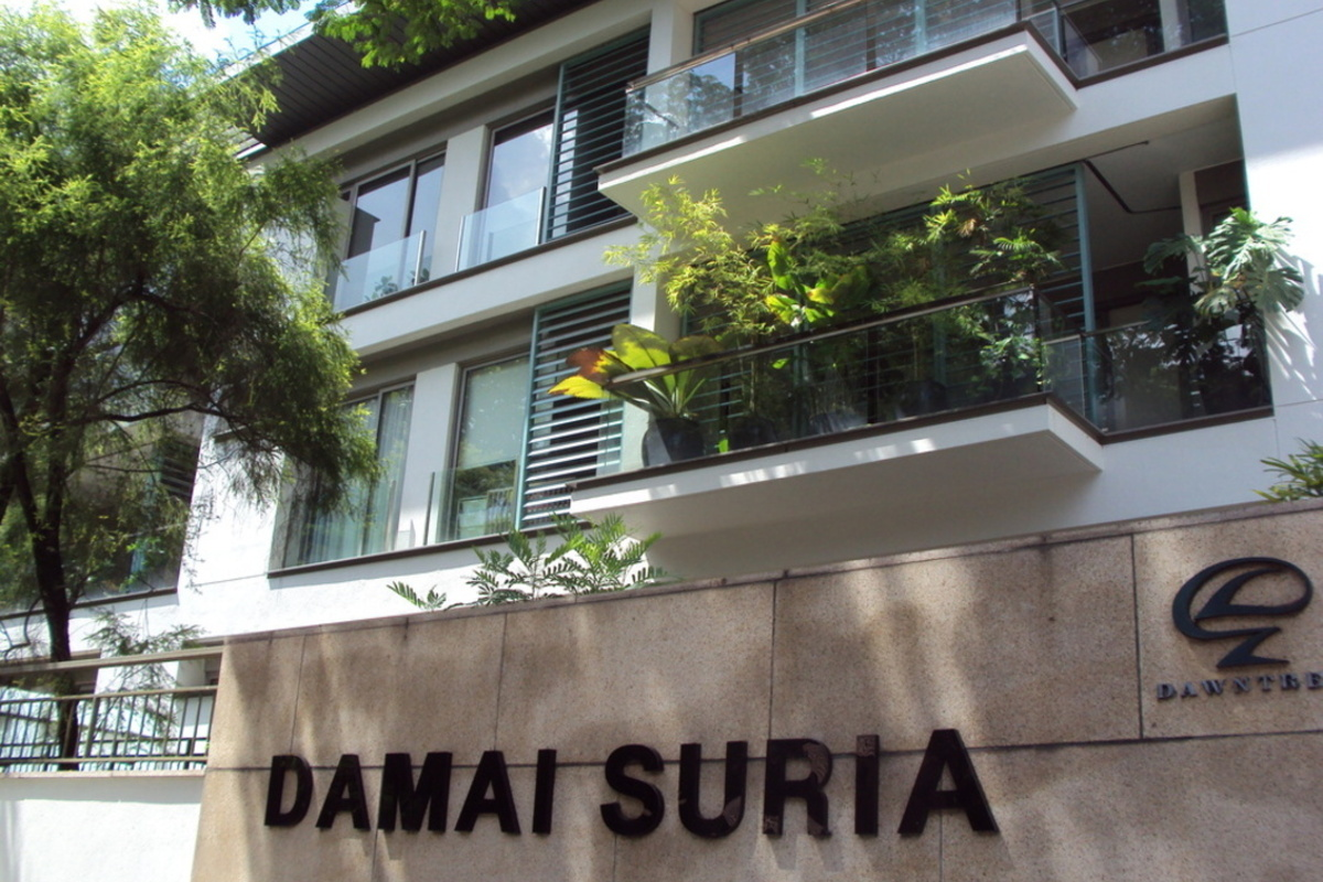 Damai Suria Photo Gallery 1