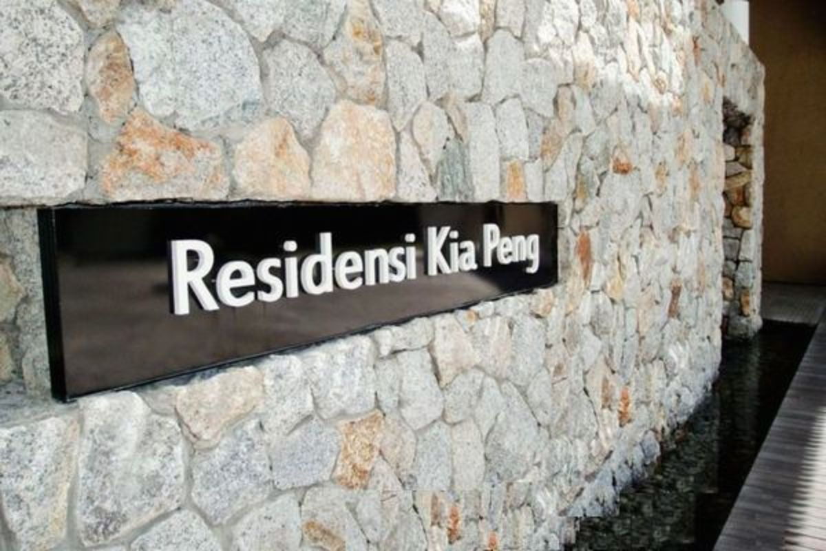 Residensi Kia Peng Photo Gallery 7