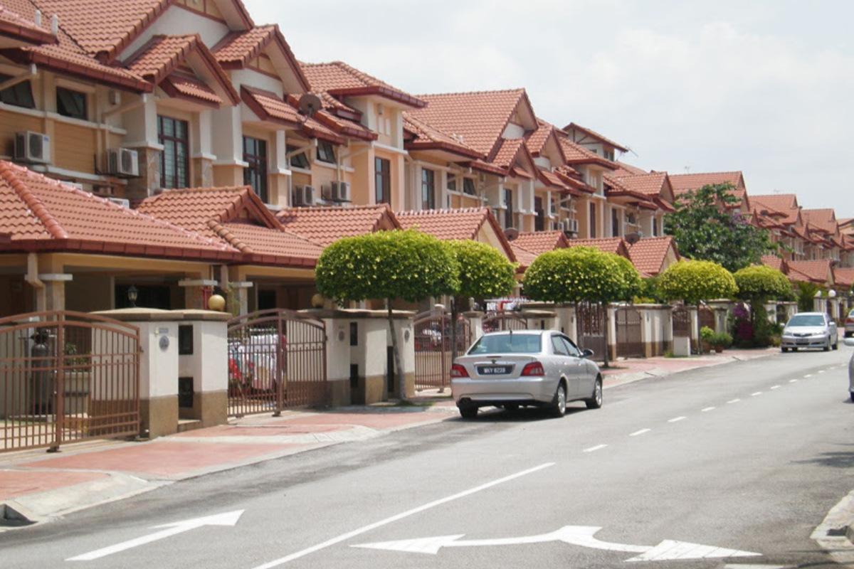 Aman Suria Damansara Photo Gallery 5