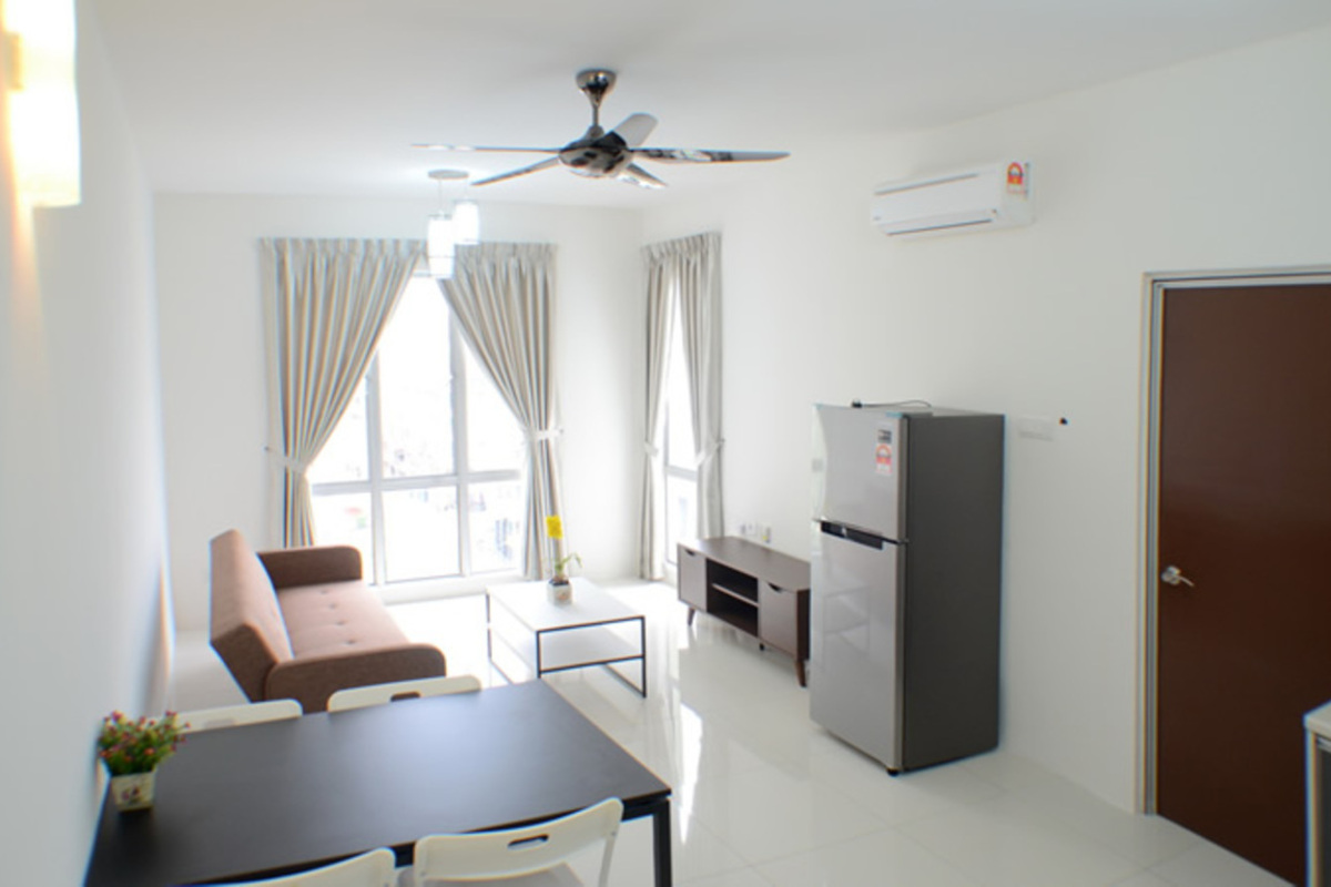 Sentral Residences Photo Gallery 1