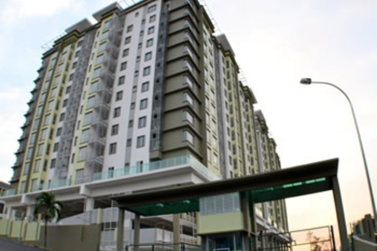 Sentral Residences Photo Gallery 3