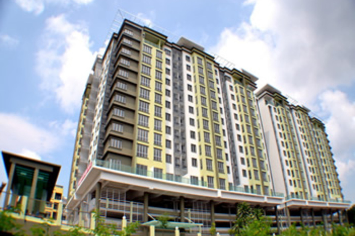 Sentral Residences Photo Gallery 0