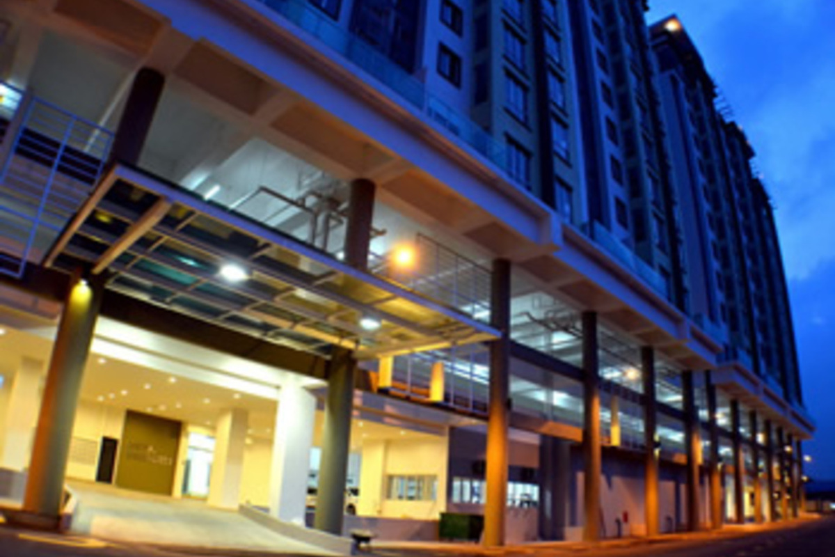 Sentral Residences Photo Gallery 7