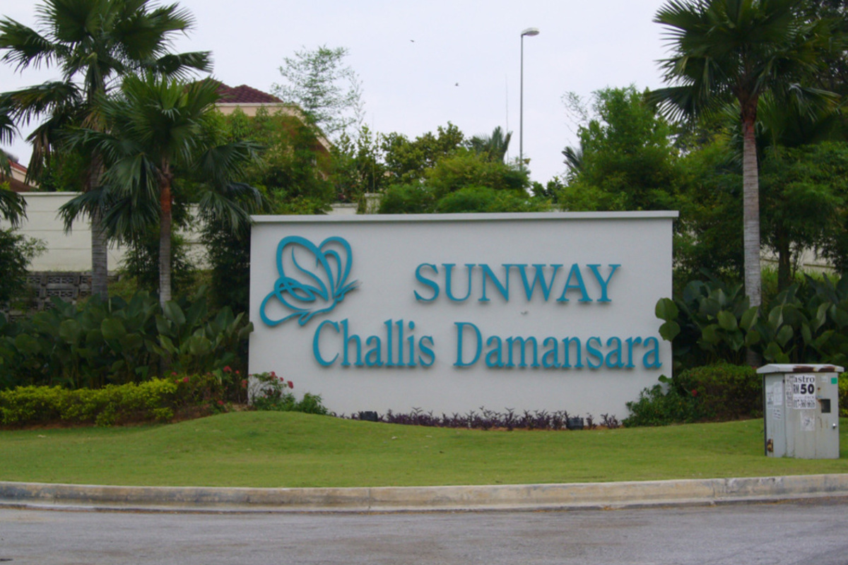 Challis Damansara Photo Gallery 0