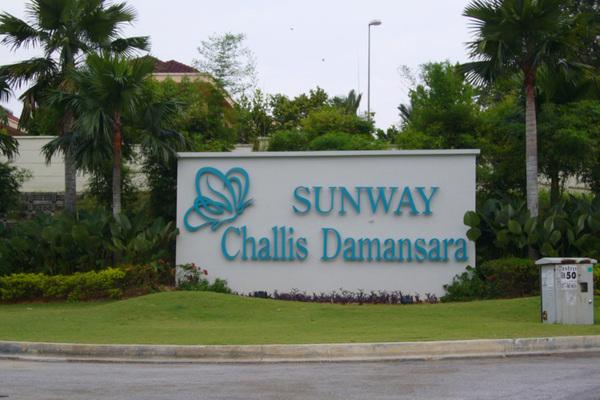 Challis Damansara's cover picture