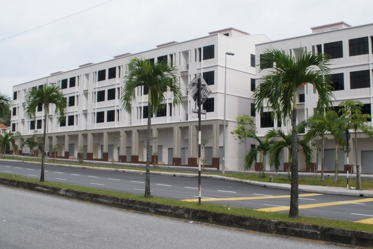 Taman Bukit Segar Photo Gallery 4