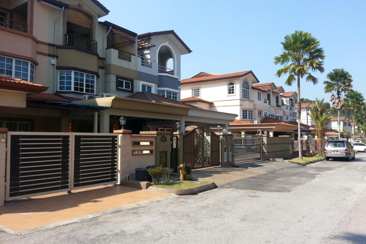 Taman Bukit Segar Photo Gallery 0