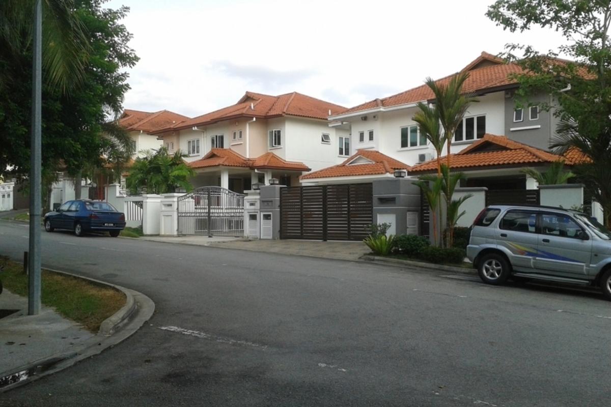 Taman Bukit Segar Photo Gallery 1