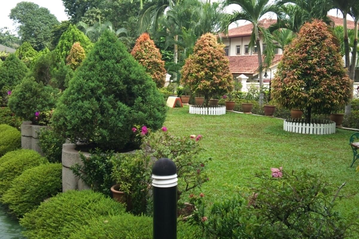 Regal Villa Photo Gallery 6