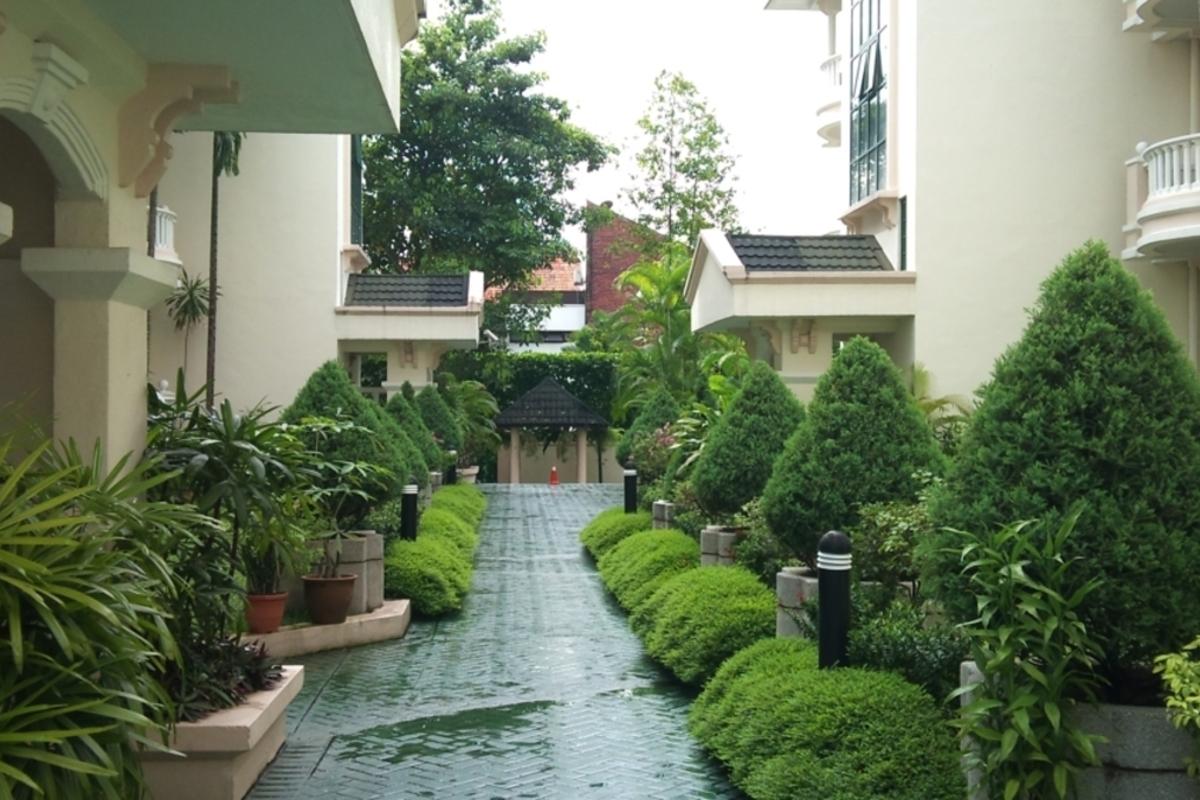 Regal Villa Photo Gallery 7
