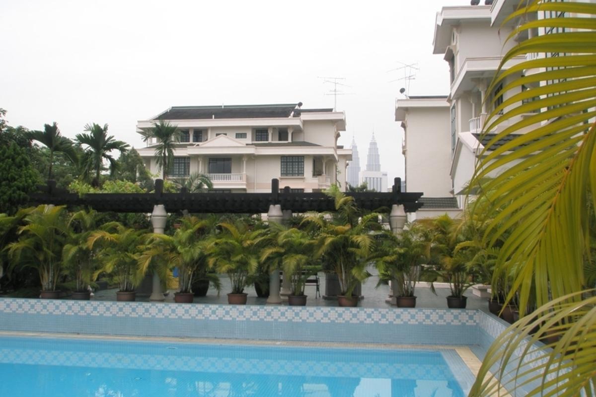 Regal Villa Photo Gallery 5