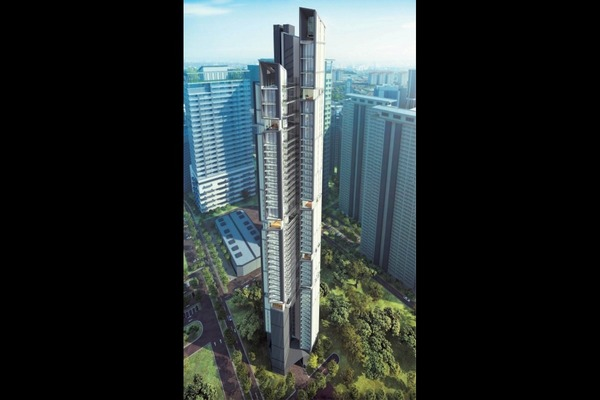 Isola KLCC's cover picture