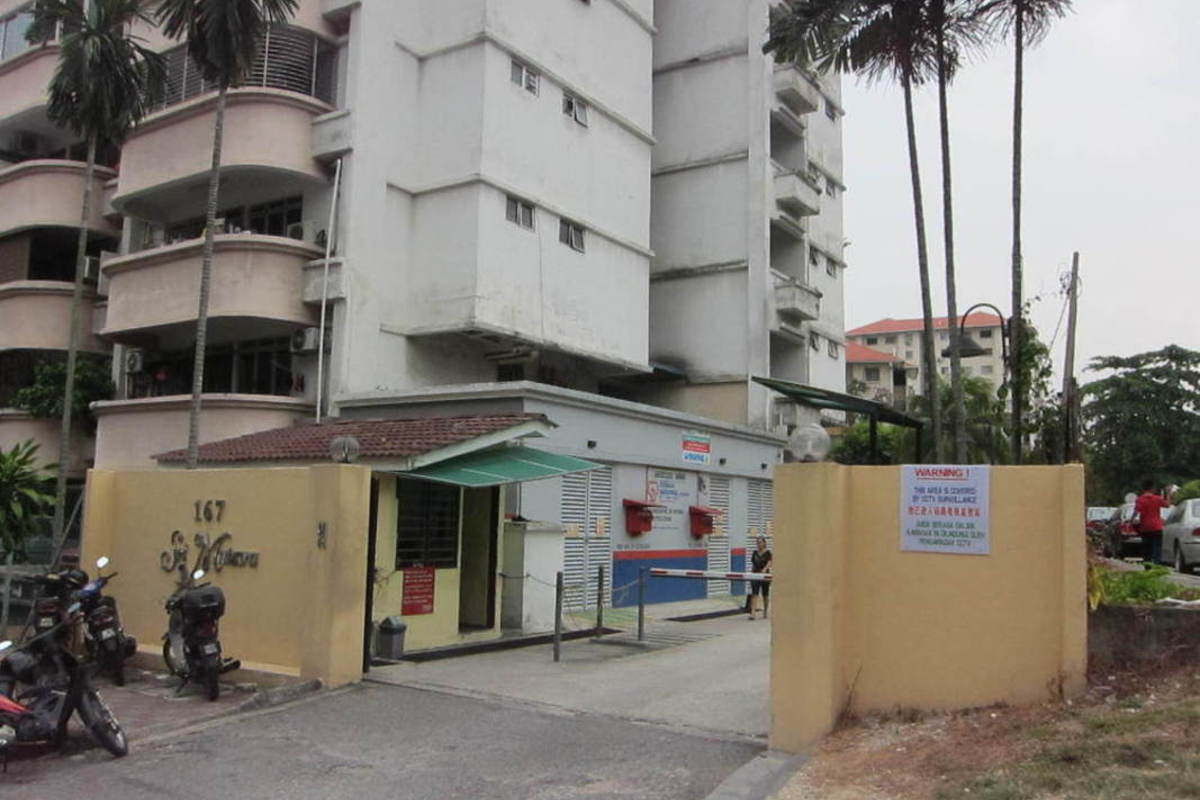 Sri Mutiara Photo Gallery 2