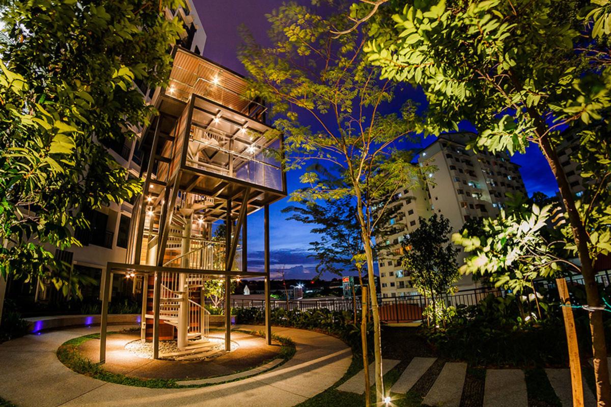 Urbana Residences @ Ara Damansara Photo Gallery 10
