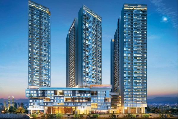Tria Residences @ 9 Seputeh's cover picture