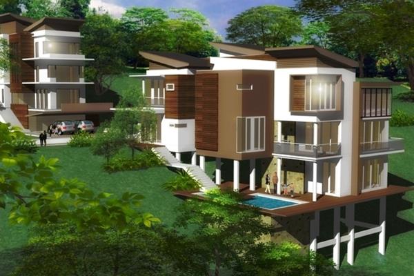 D'sara Villas in Bandar Sri Damansara