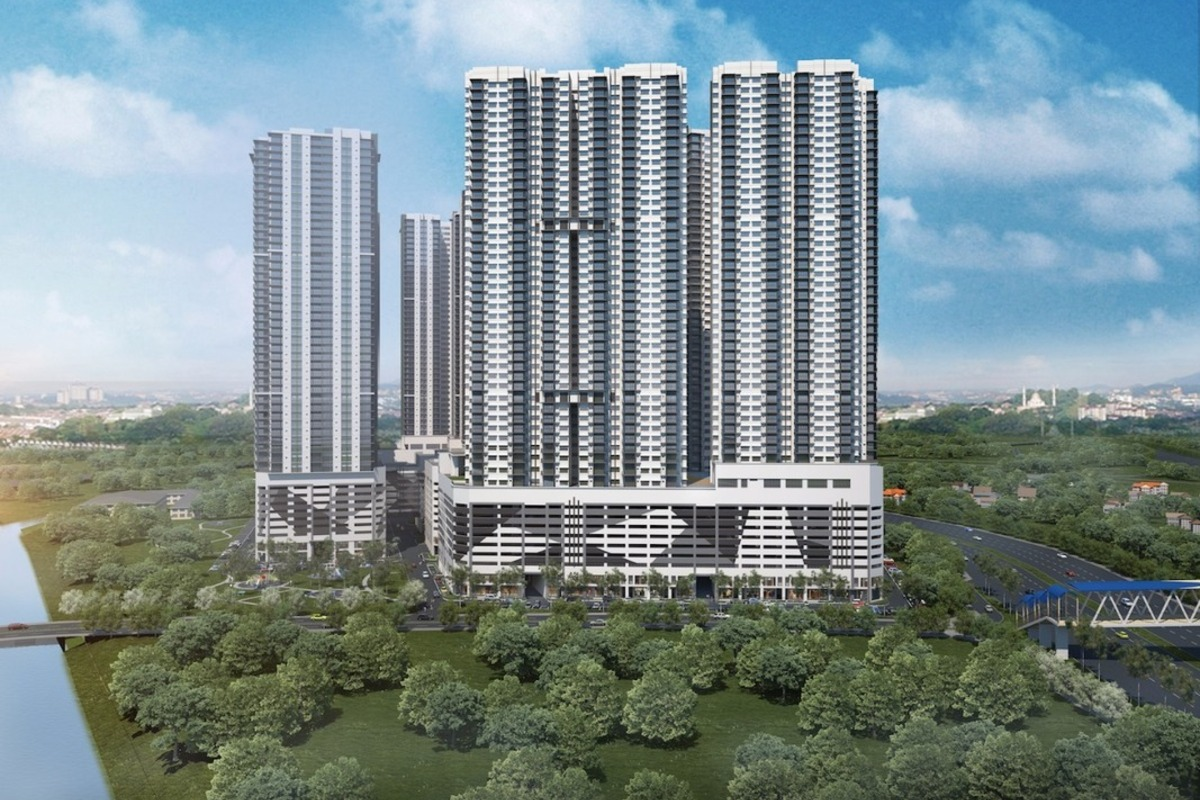 Razak City Residences Photo Gallery 1