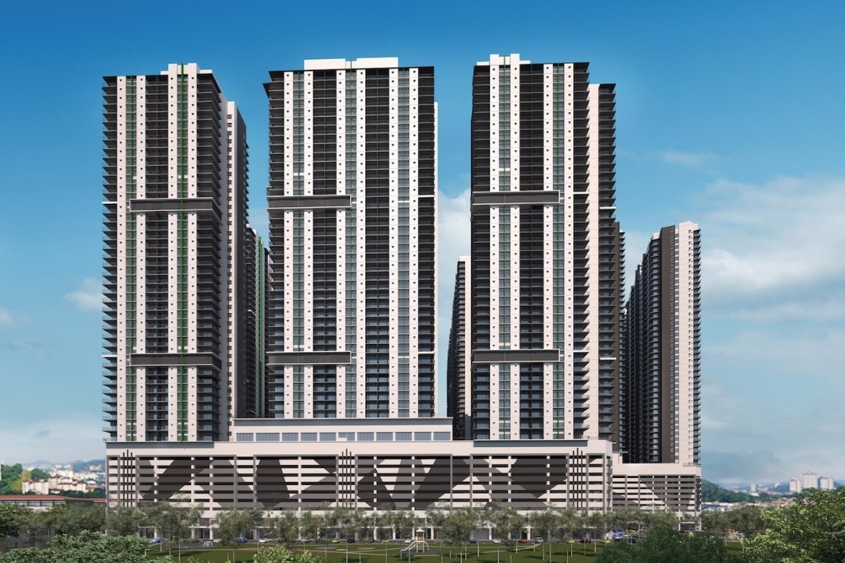 Razak City Residences Photo Gallery 3
