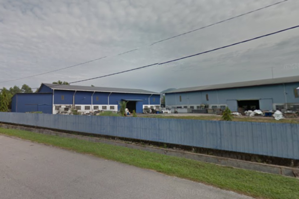 Gopeng Light Industrial Park's cover picture