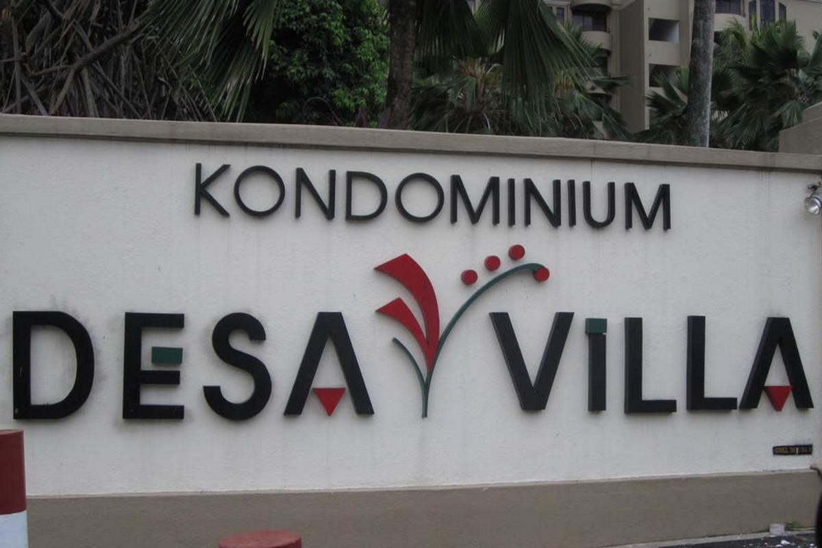 Desa Villa Photo Gallery 0