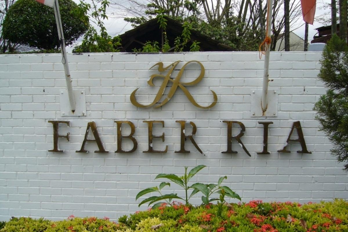 Faber Ria Photo Gallery 0