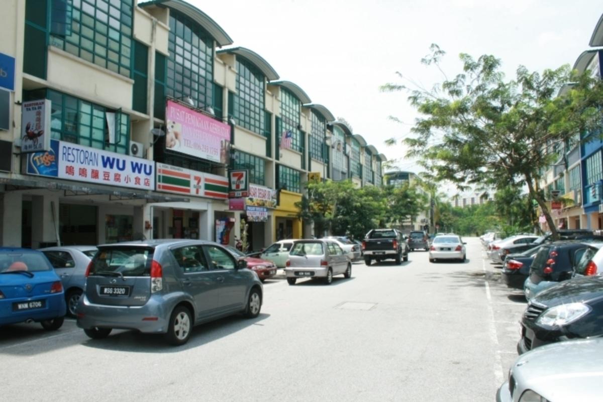 Dataran Ara Damansara Photo Gallery 1