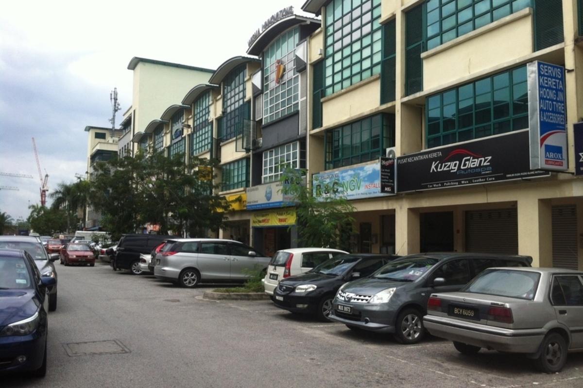 Dataran Ara Damansara Photo Gallery 2