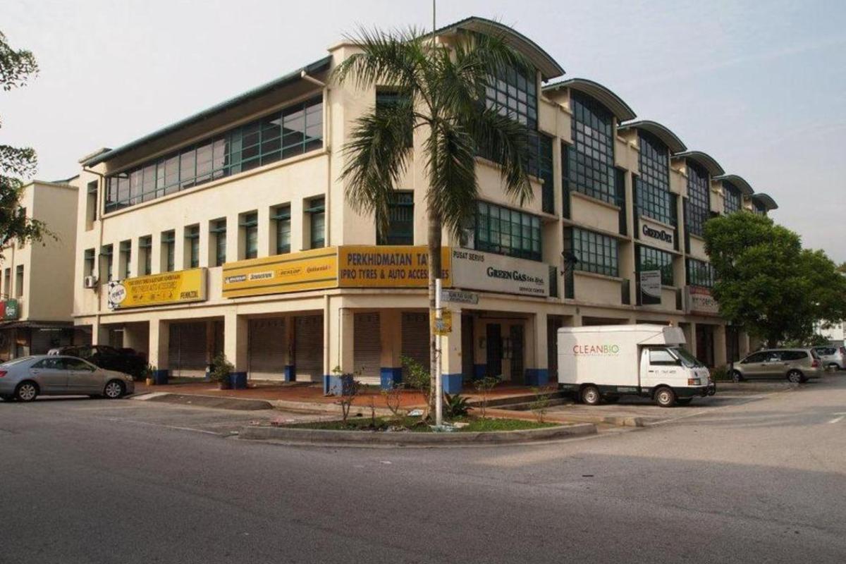 Dataran Ara Damansara Photo Gallery 3