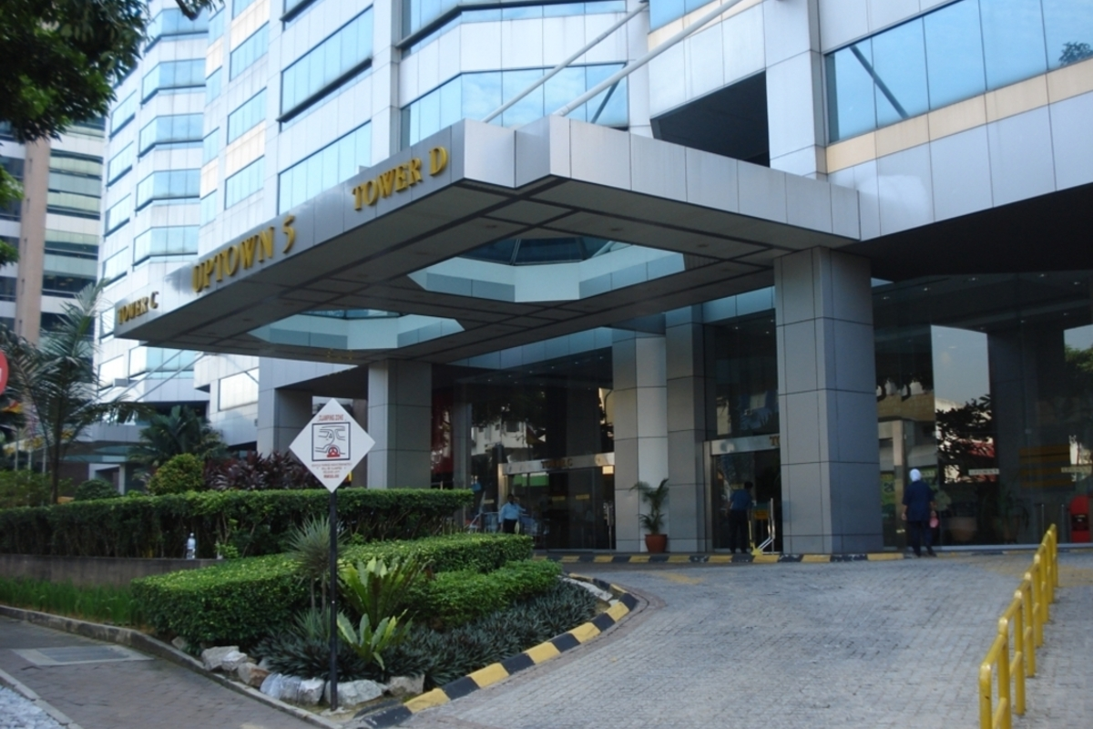 Damansara Uptown Photo Gallery 2