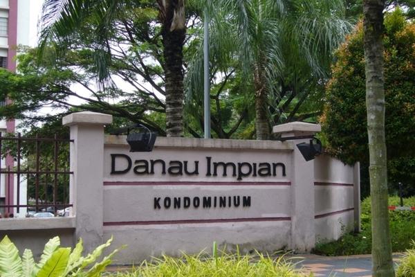 Danau Impian's cover picture