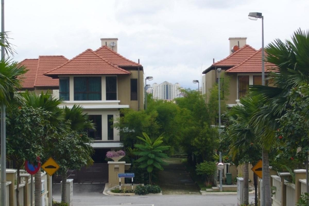 Danau Villa Photo Gallery 1
