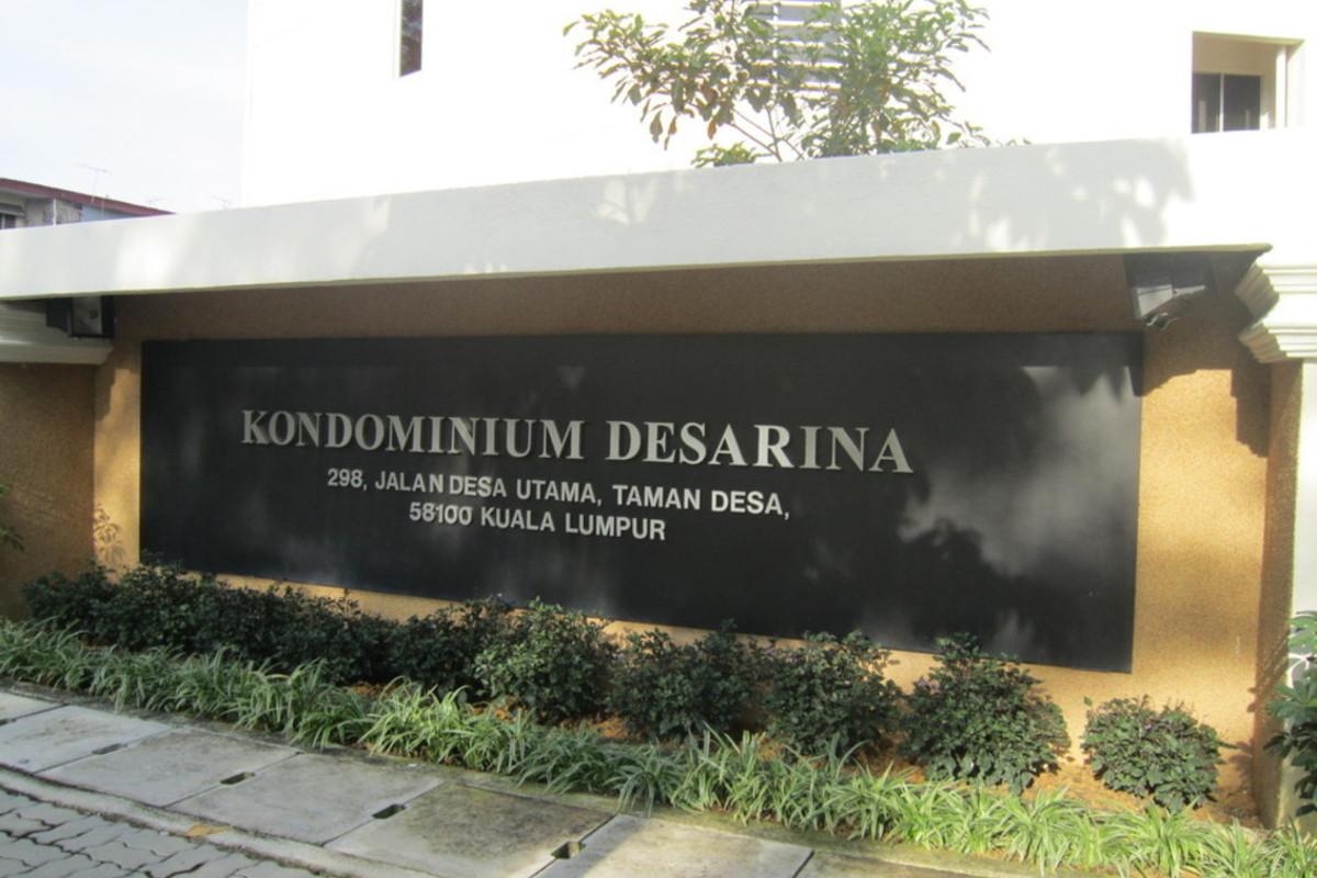 Desarina Photo Gallery 1