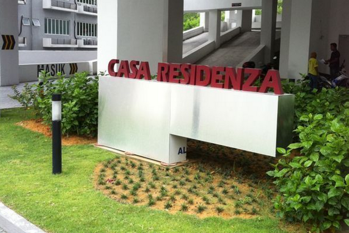 Casa Residenza Photo Gallery 0