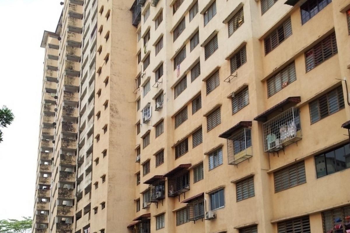Taman Midah Apartment Photo Gallery 1