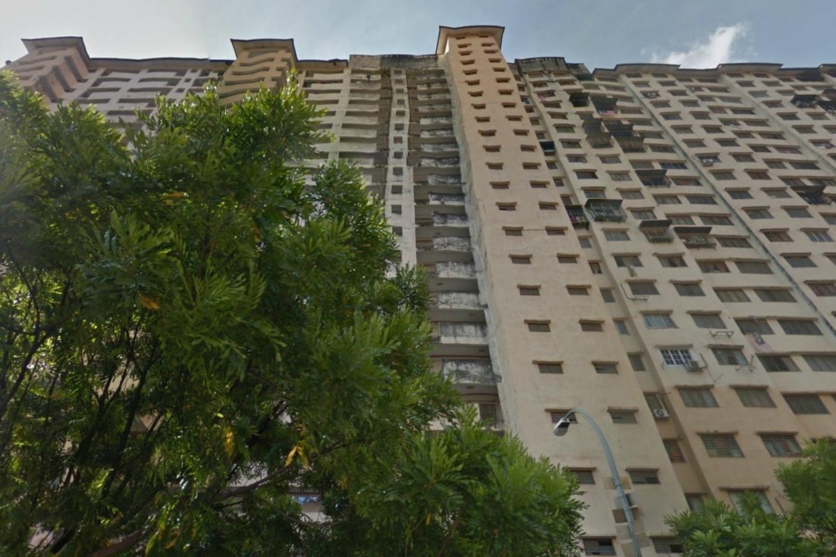 Taman Midah Apartment Photo Gallery 4